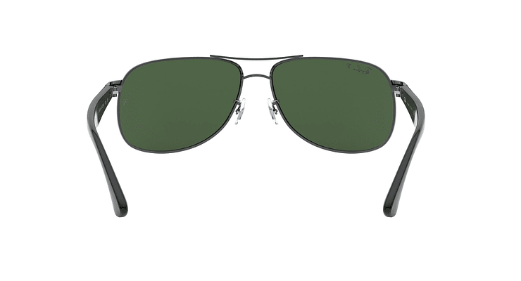 Ray-Ban Aviator RB3502 Polarizado - Image 6