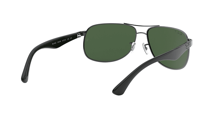 Ray-Ban Aviator RB3502 Polarizado - Image 7