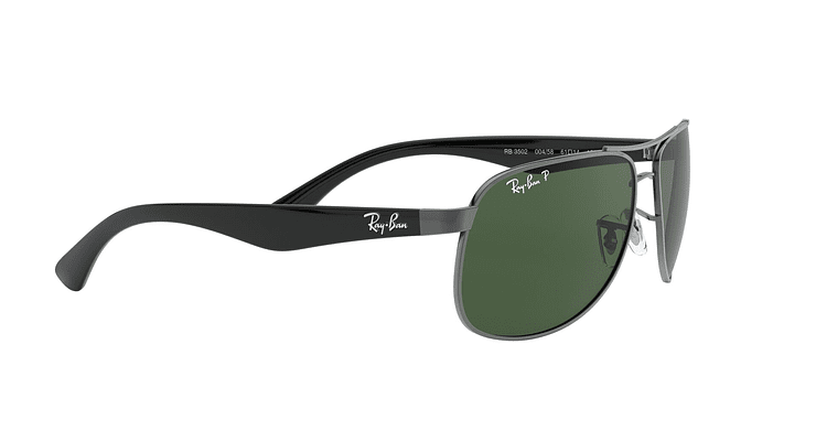 Ray-Ban Aviator RB3502 Polarizado - Image 10