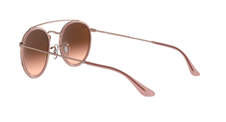 Ray-Ban Round Double Bridge RB3647N - Image 4