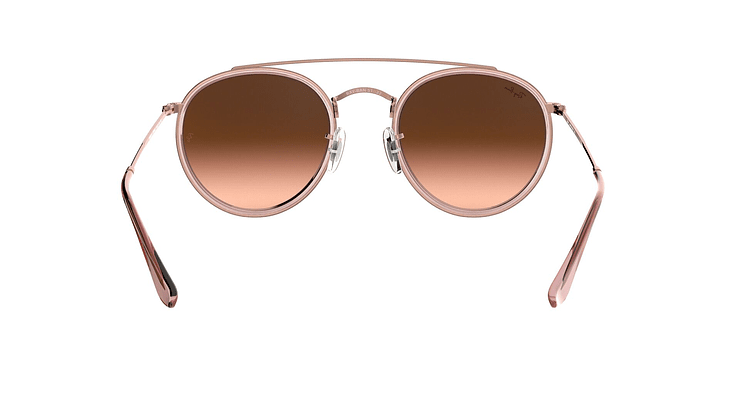 Ray-Ban Round Double Bridge RB3647N - Image 6
