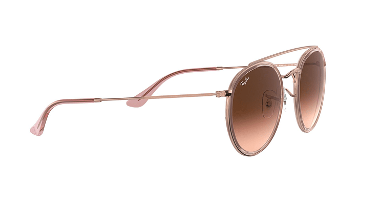 Ray-Ban Round Double Bridge RB3647N - Image 10