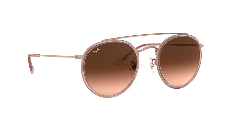 Ray-Ban Round Double Bridge RB3647N - Image 11