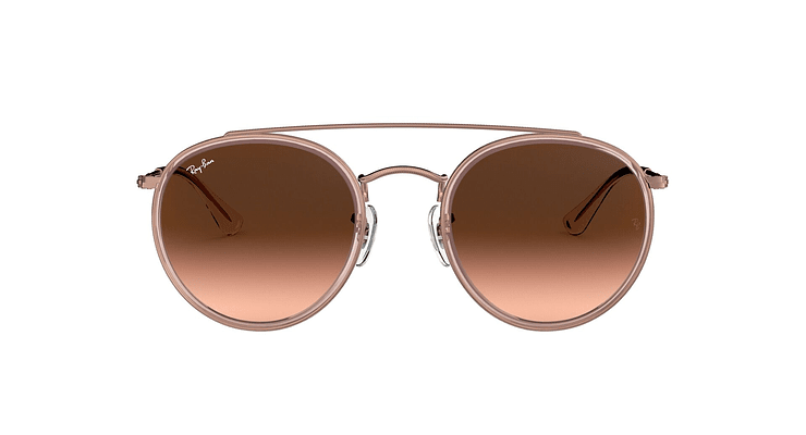 Ray-Ban Round Double Bridge RB3647N - Image 12