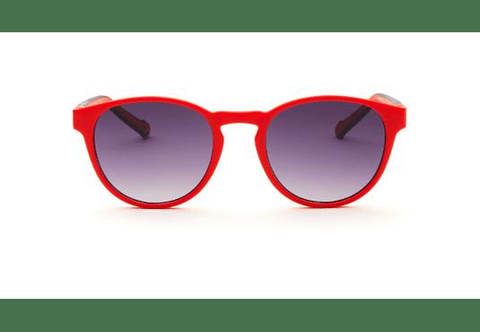 Lentes de sol Adidas AOR028.053.000 Red
