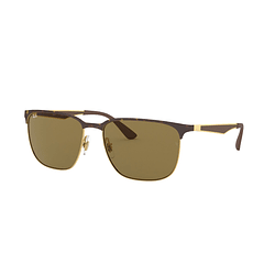 Ray-Ban Clubmaster RB3569