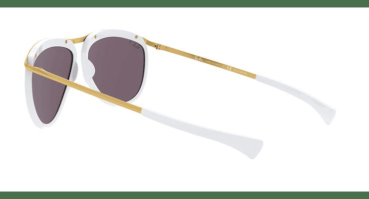 Ray-Ban Olympian Aviator Polarizado - Image 4