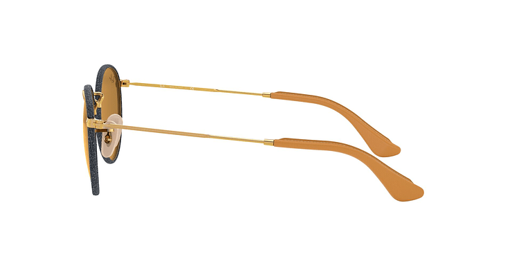 Ray-Ban Round Craft - Image 3