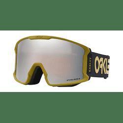 Antiparras Oakley Line Miner Prizm Snow