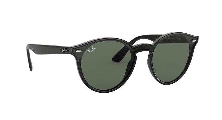 Ray-Ban Round RB4380N Blaze - Image 11