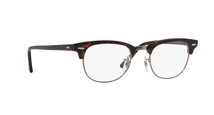 Ray-Ban Clubmaster RX5154 - Image 11