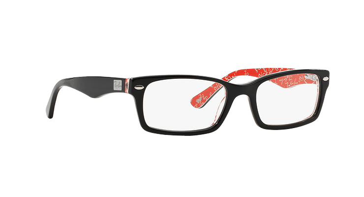 Ray-Ban Rectangular RX5206 - Image 11