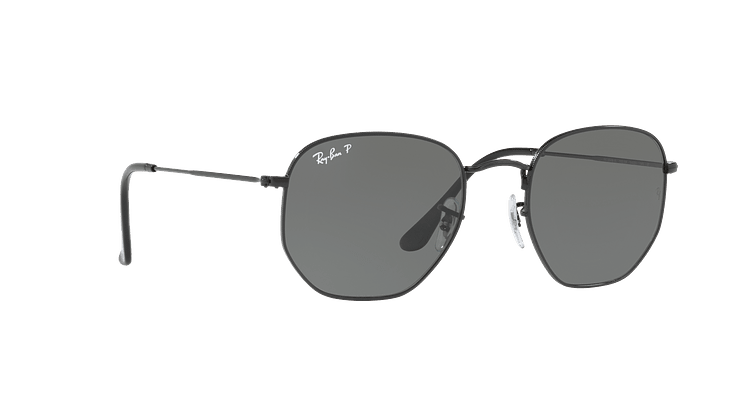 Ray-Ban Hexagonal Polarizado - Image 11