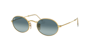 Ray-Ban Oval