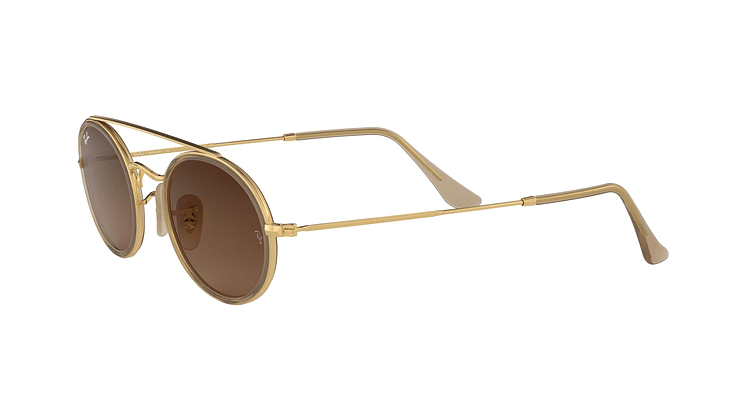 Ray-Ban Oval Double Bridge - Image 2