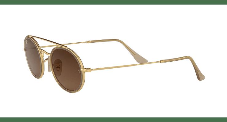 Ray-Ban Oval Double Bridge - Image 2