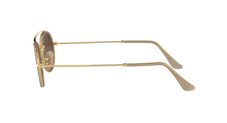 Ray-Ban Oval Double Bridge - Image 3