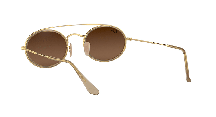 Ray-Ban Oval Double Bridge - Image 5