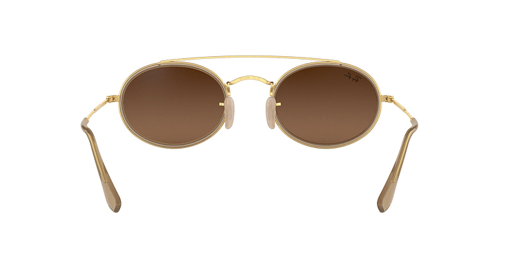 Ray-Ban Oval Double Bridge - Image 6