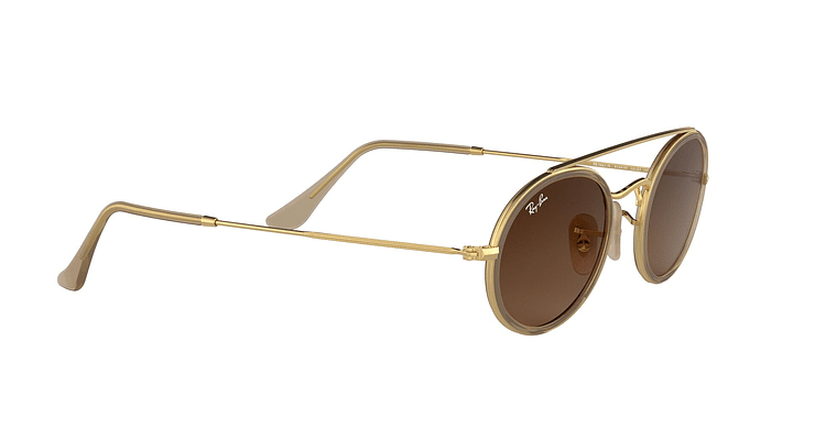 Ray-Ban Oval Double Bridge - Image 10