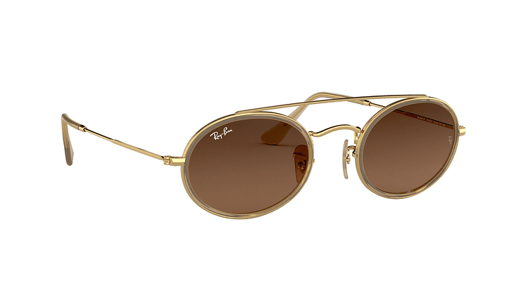 Ray-Ban Oval Double Bridge - Image 11