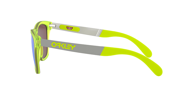 Oakley Frogskins Mix Prizm - Image 3