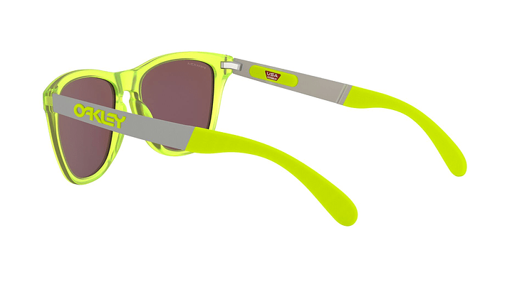 Oakley Frogskins Mix - Image 4