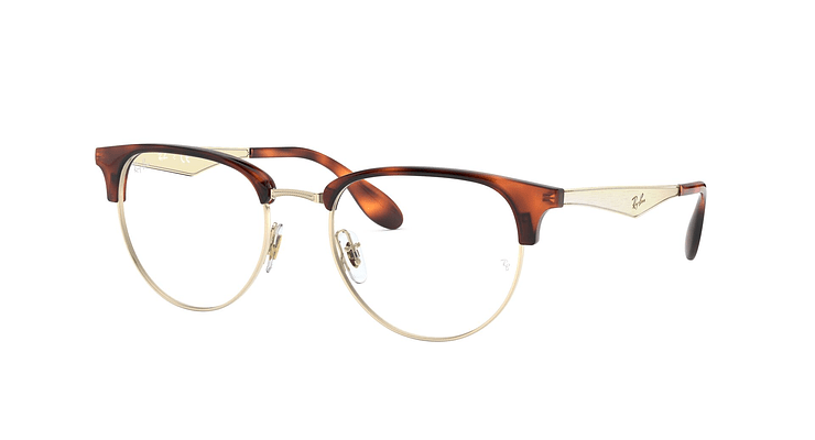 Ray-Ban Clubmaster RX6396 - Image 1