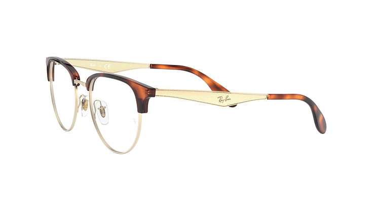 Ray-Ban Clubmaster RX6396 - Image 2