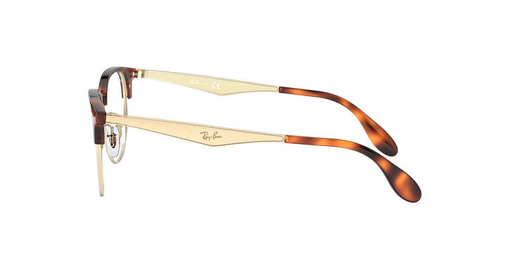 Ray-Ban Clubmaster RX6396 - Image 3