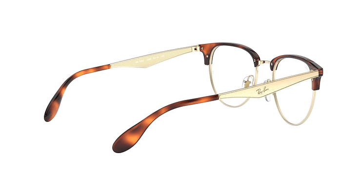 Ray-Ban Clubmaster RX6396 - Image 8