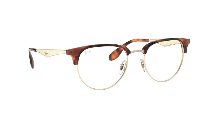 Ray-Ban Clubmaster RX6396 - Image 11