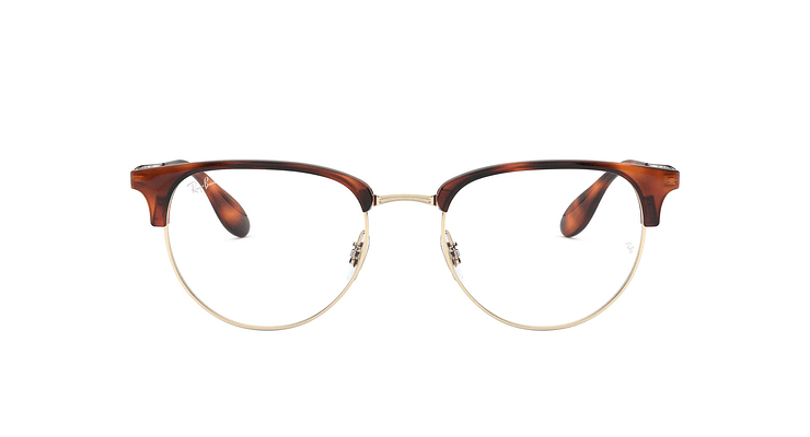 Ray-Ban Clubmaster RX6396 - Image 12