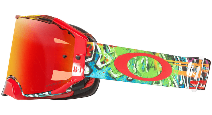 Oakley Airbrake MX - Image 2