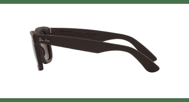 Ray-Ban Wayfarer Leather Polarizado - Image 3