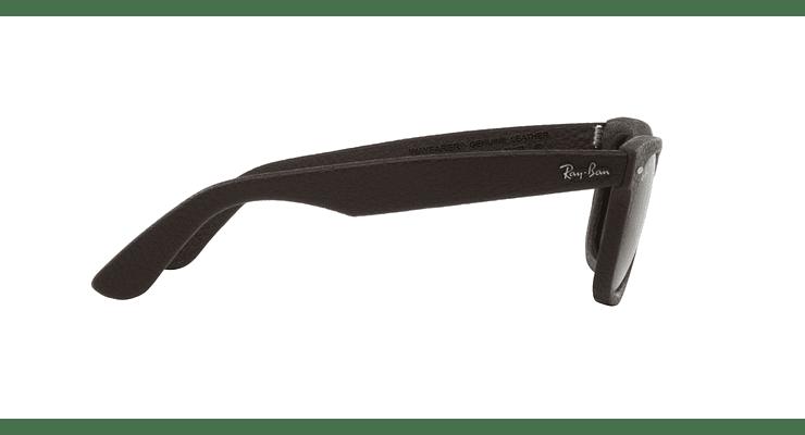 Ray-Ban Wayfarer Leather Polarizado - Image 9