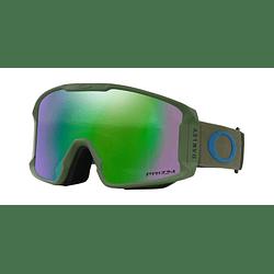 Oakley Line Miner XM Prizm
