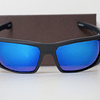 SPY Dirk Negro Opaco lente Azul Espejado cod. s.648478747364 - Image 2