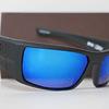 SPY Dirk Negro Opaco lente Azul Espejado cod. s.648478747364 - Image 5