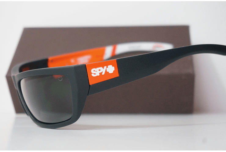 SPY Dega Ed. Especial Jr. Motorsports Negro lente Oscuro cod. s.648478765061 - Image 2