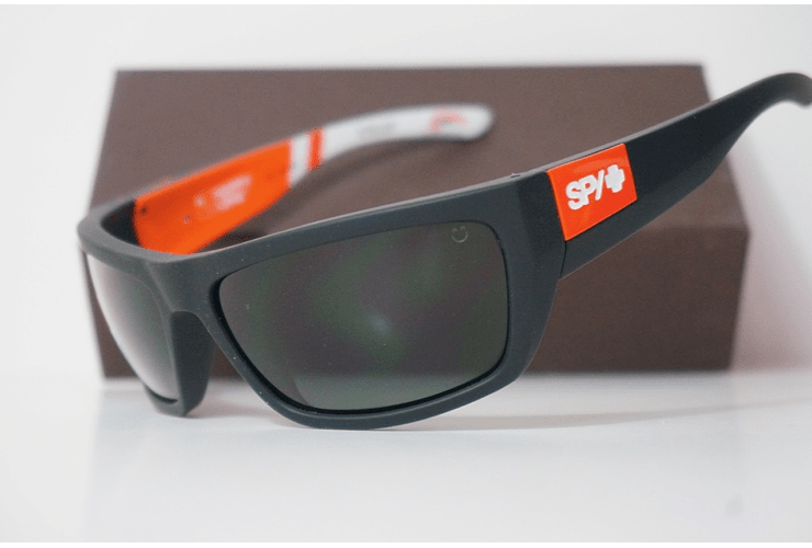 SPY Dega Ed. Especial Jr. Motorsports Negro lente Oscuro cod. s.648478765061 - Image 5
