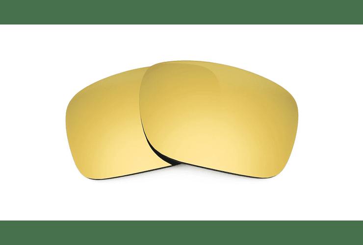 Pack Monofocales Polarizados Espejados - Dorado