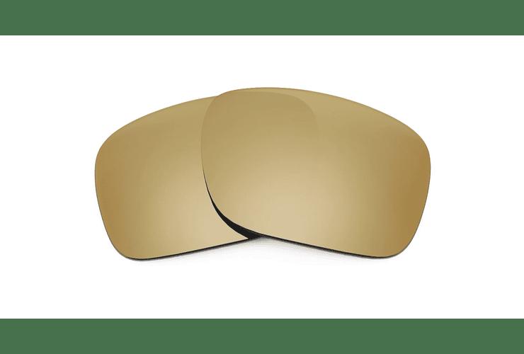 Lente Monofocal Superior Superhidrofóbico Polarizado Bronce