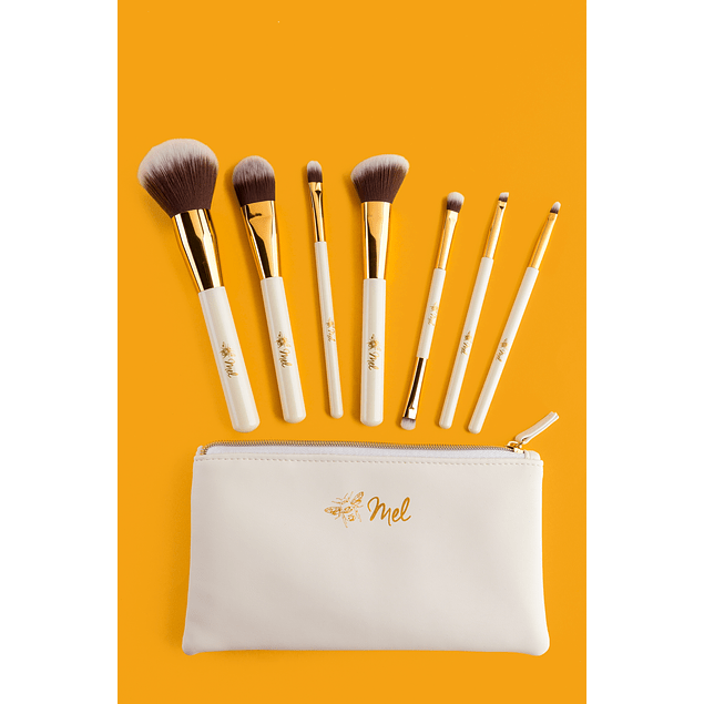 BEE-U-TIFUL BRUSHES