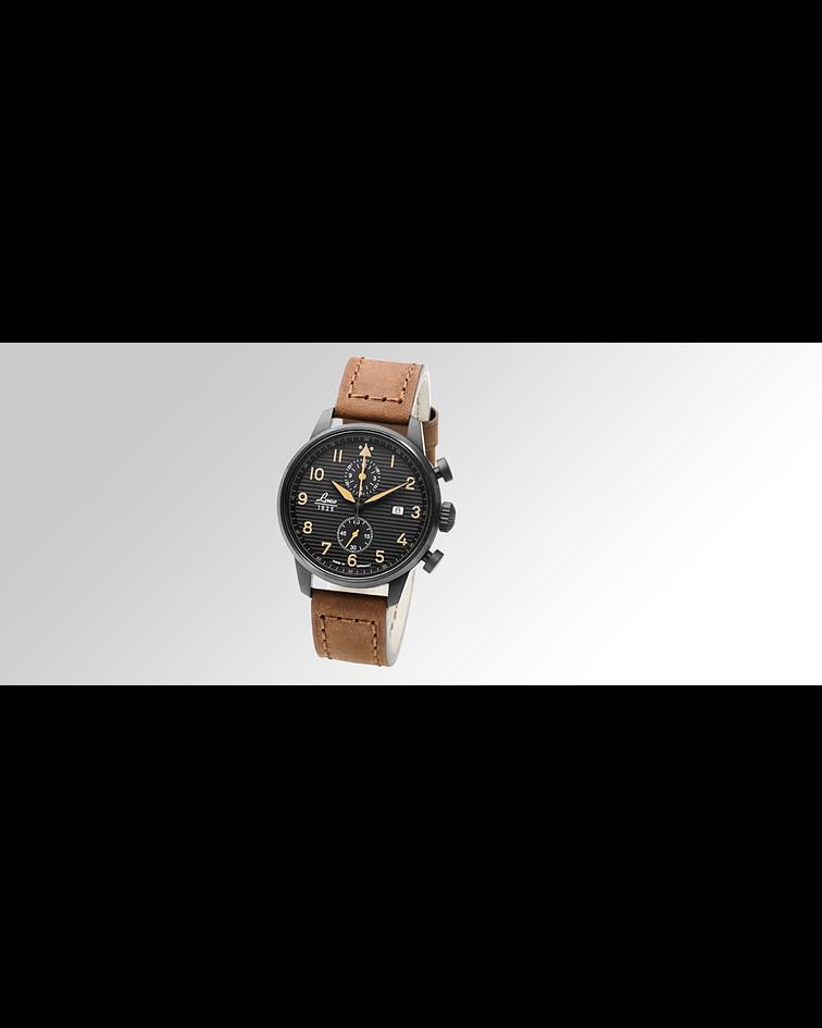 Reloj Laco Engadin Remainders - Piloto