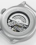 Reloj Laco Aachen Blaue Stunde - Fondo Azul Laco