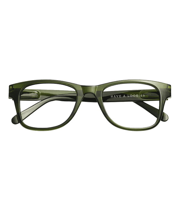 Type B Green