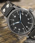 Reloj Laco Heidelberg Automatico - Piloto - Clasico 39 mm