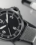 Reloj Laco Bell X-1 - Aviación de comienzos del Siglo XX