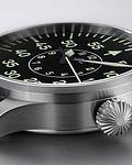 Reloj Laco Automatico Aachen - Modelo B - Piloto